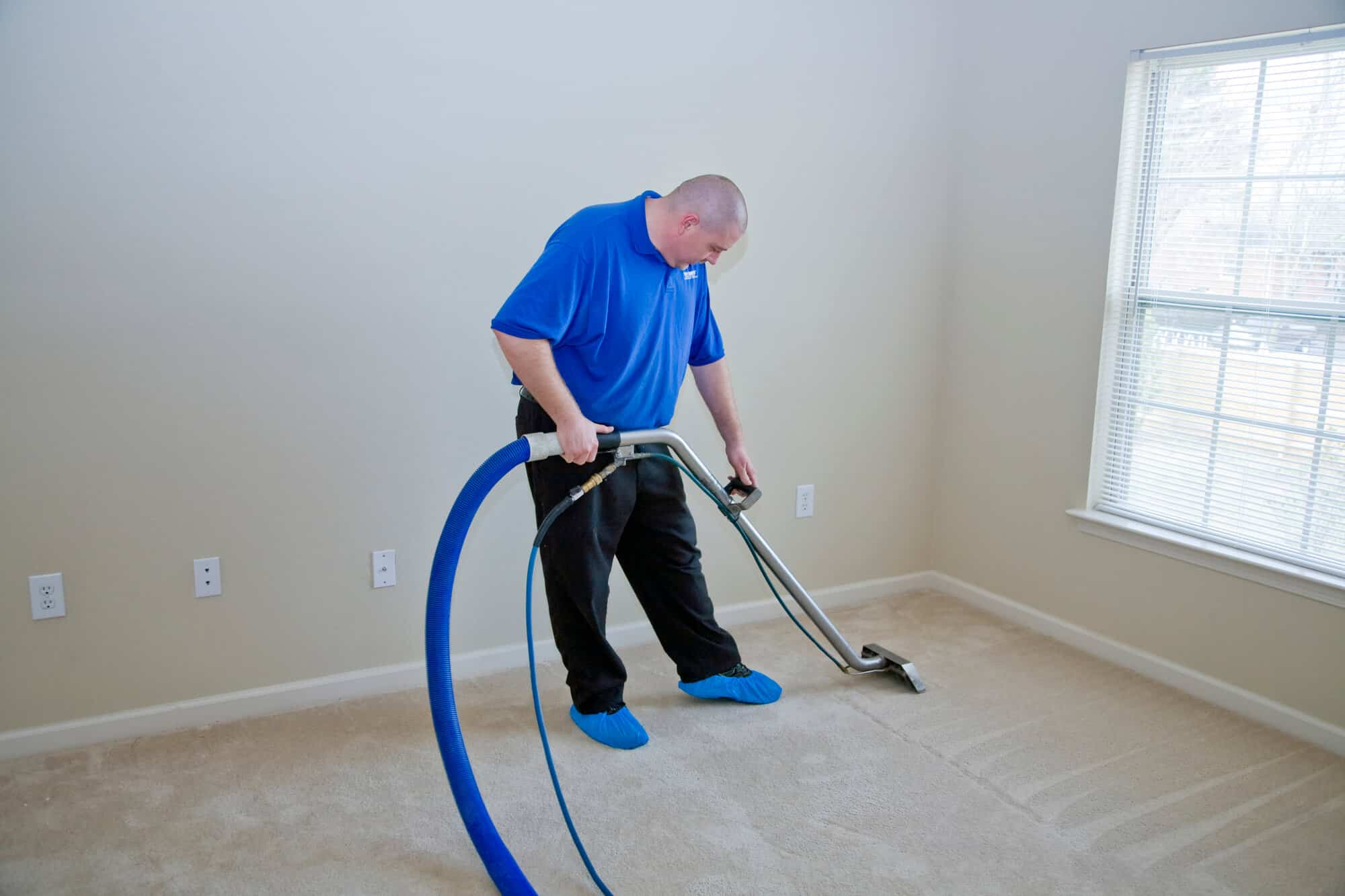 Jenks Carpet Cleaning